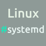 systemd service