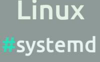 systemd service