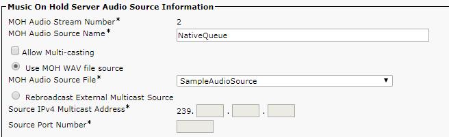 MoH Audio Source