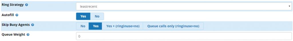 Call Queues in FreePBX  | GeekStuff